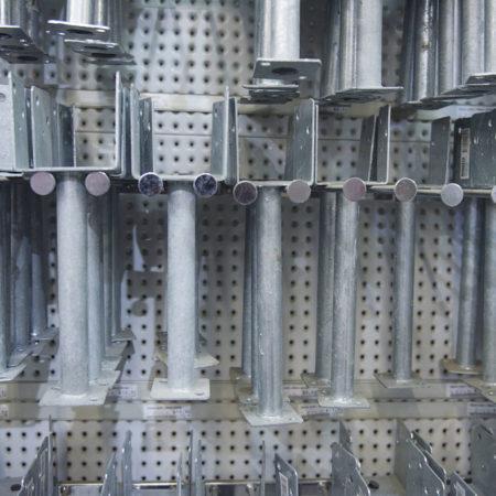 Building materials, Drysdale