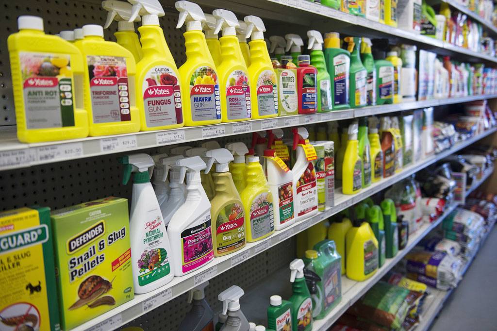 Garden Supplies At Drysdale Home Timber U0026 Hardware