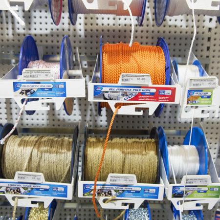 Hardware supplies, Drysdale